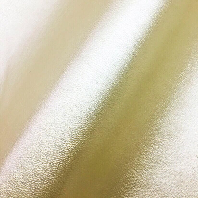 Эко-кожа перламутр жемчужный